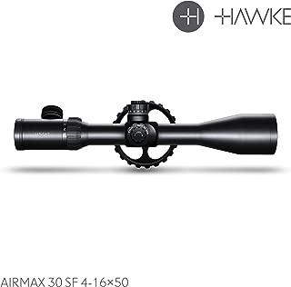 Best hawke 4-16x50 Reviews