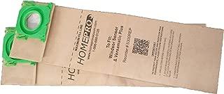 Best sensor vacuum bags Reviews