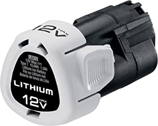 black decker 12v lithium drill
