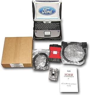 VCM 2 VCM IIToughbook Dealer Package with Dealer License