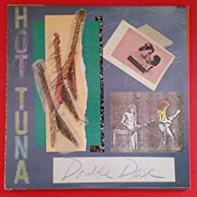 HOT TUNA Double Dose Dbl LP Vinyl VG++ Cover VG+ GF Sleeves CYL2 2545 Sterling