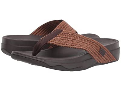 FitFlop Surfa (Chocolate Brown) Women