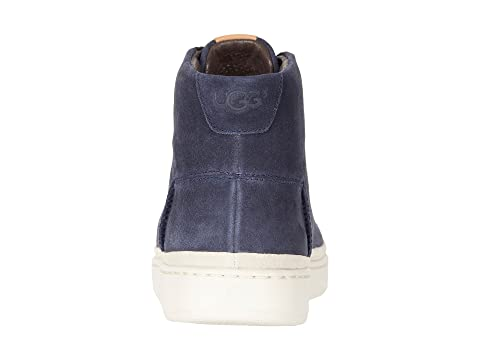 UGG Navy UGG Brecken High Lace Lace Brecken w8FRH5xq4