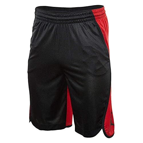 f75e516d75549f Nike Mens Jordan Flight Victory Graphic Basketball Shorts