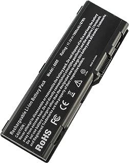 Futurebatt 9 Cell 7800mAh Extended Battery for DELL XPS M170 DELL XPS M1710 DELL XPS Gen 2 DELL XPS E1705