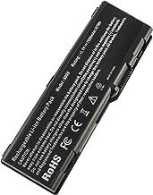 Futurebatt 7800mAh Extended 9 Cell Laptop Battery For DELL INSPIRON 6000 9200 9300 9400 E1705 M1710 D5318 U4873