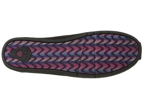 Skechers Bobs Lite Felpa Vistazo Slip-on vR7P2GzbTU