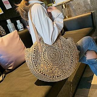 Amazon.es: bolsos de mimbre - Bolsos para mujer / Bolsos ...