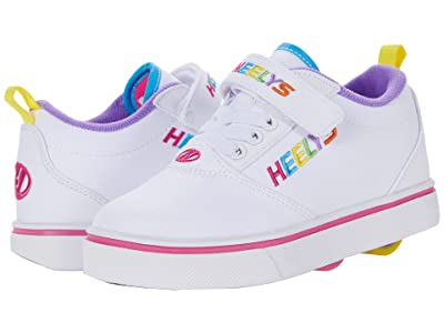 Heelys Pro 20 X2 (Little Kid/Big Kid)