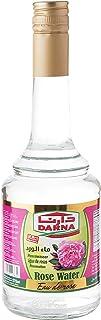 زجاجة ماء ورد من دارنا، 570 مل - عبوة من قطعة واحدة