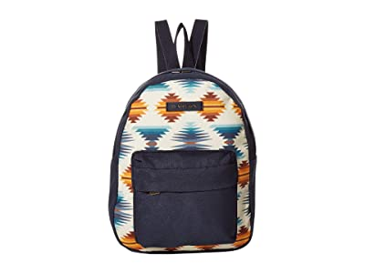 Pendleton Canopy Canvas Mini Backpack (Falcon Cove Sunset) Backpack Bags