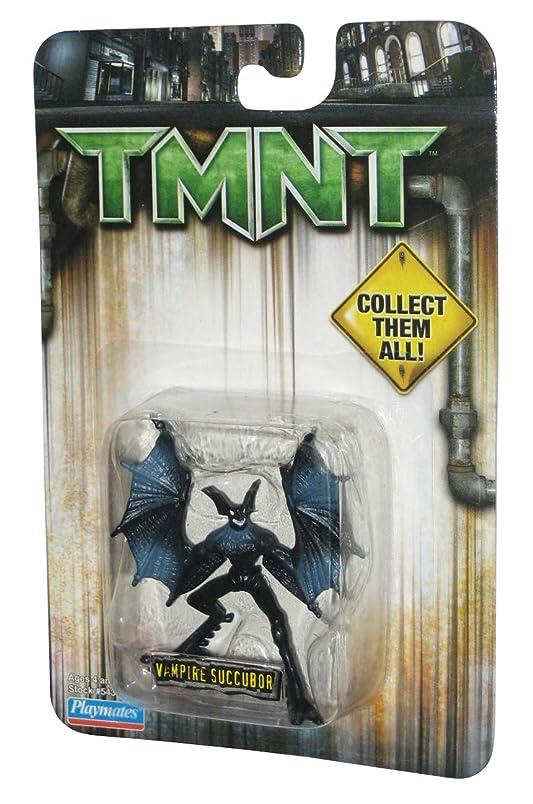 Teenage Mutant Ninja Turtles Mini Movie Action Figure- Vampire Succubor xe819226504