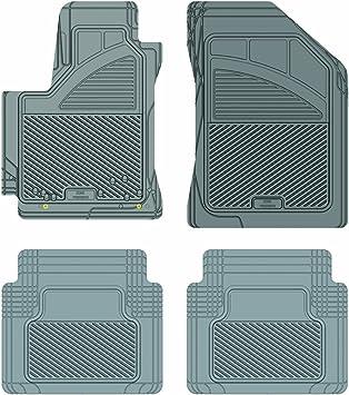 PantsSaver 4219013 Custom Fit Car Mat 4PC Tan
