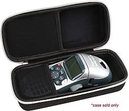 Aproca Hard Travel Storage Case for DYMO LetraTag LT-100H Plus Handheld Label Maker