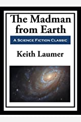 Retief: The Madman from Earth Kindle Edition