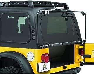 Bestop 42804-01 HOSS Hardtop Cart for 1987-2006 Wrangler