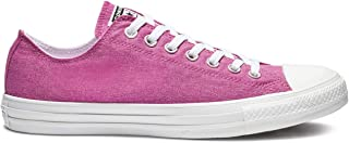 Converse 163180C Ct As Court Fade Washed Lace Pink