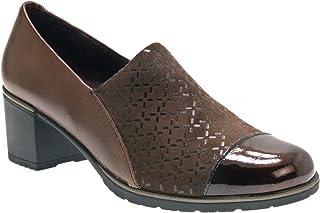 PITILLOS Zapatos de Tacon 5734 para Mujer