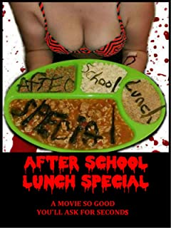 After School Lunch Special