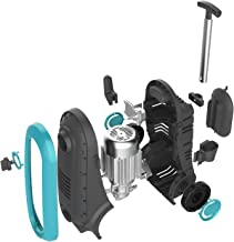 Power Pressure Washer NXG-2200 PSI 1.76 GPM Electric 14.5Amp BRUSHLESS Induction Technology   The Next Generation of Pressure Washer   4X More Lifespan   Ultra Low Sound (Blue)