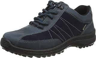 Hotter Women's Mist GTX Wide Fit Walking Shoe