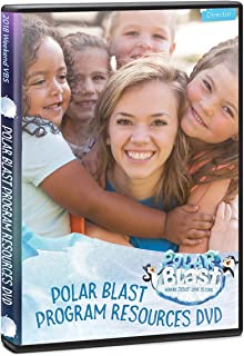 VBS-Polar Blast-Program Resources DVD (Feb 2018)