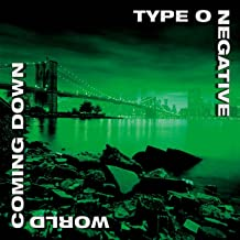 type o negative all hallows eve