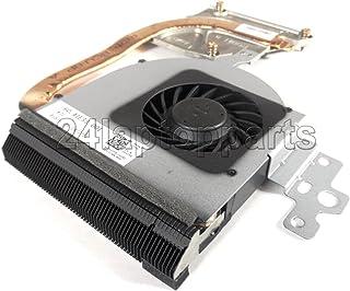 Dellノートパソコンy3tfr AMDヒートシンク、ファン60.4ie56.001Inspiron m5110