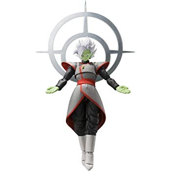 TAMASHII NATIONS S.H. Figuarts Zamasu (Potara Ver.) Dragon Ball Super, Multi