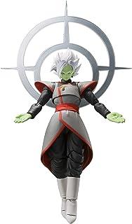 Bandai - Figurine DBZ - Zamasu Potara Sh Figuarts 14cm - 4573102557834