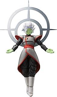 Bandai Figura Zamasu (Potara) 14 cm. Dragonball Super. S.H. Figuarts