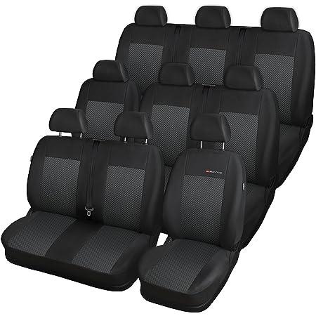 Elegance E3 Maßgeschneidert Autoschonbezug Set 9 Sitzer 5902311273942 Auto