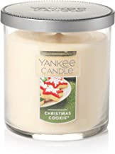 Yankee Candle Christmas Cookie Small Tumbler Candle, 198g