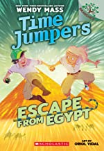 Best time jumpers book series Reviews