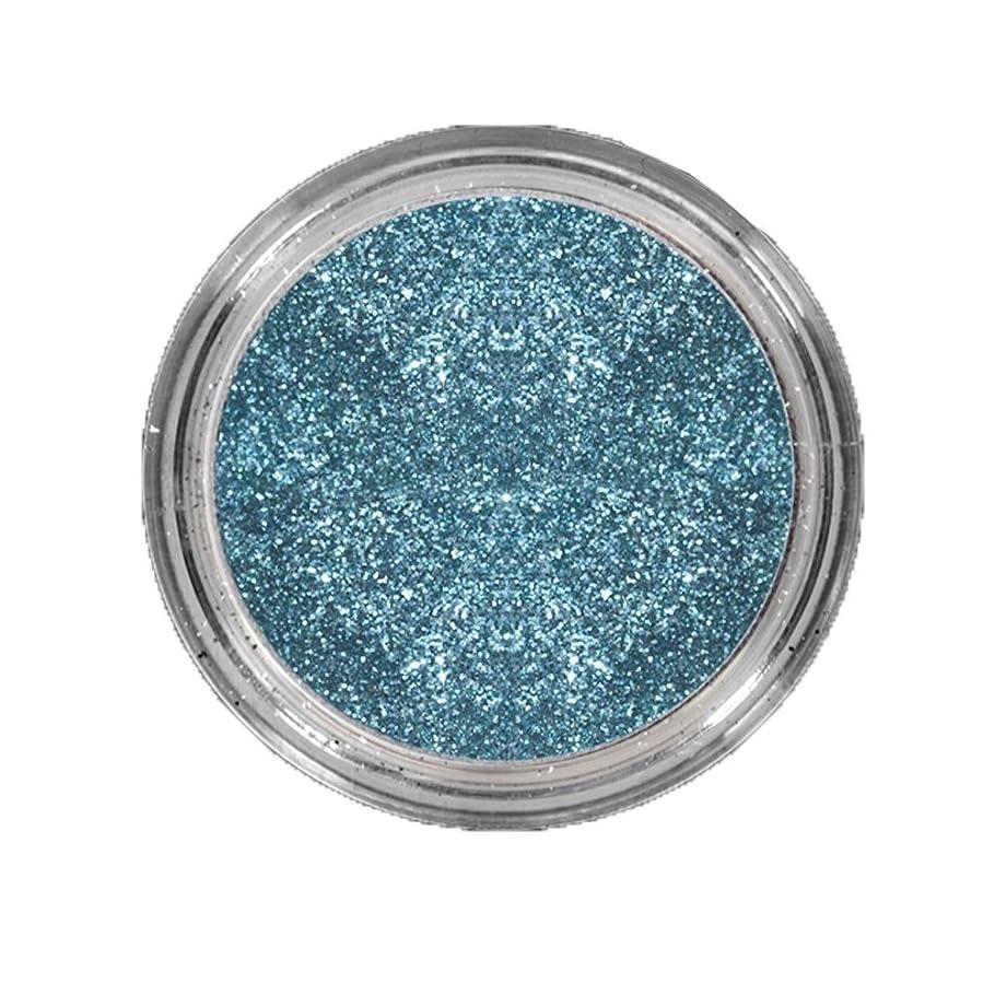 後者ビンマザーランドLA Splash LA-スプラッシュ化粧品結晶化グリッター - かんしゃくティール 天使のヒント