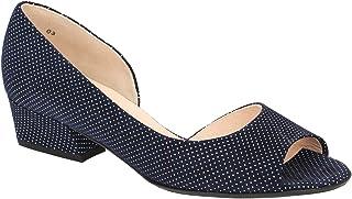 diseñador en linea Peter Kaiser 94335 94335 94335 250 - Zapatos de Vestir de Cuero para Mujer  grandes precios de descuento