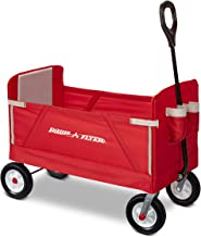 Best off road red wagon Reviews