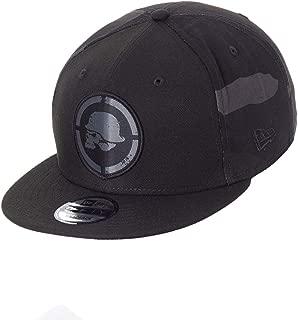 Metal Mulisha Men's Black Ops Snapback Adjustable Hats