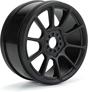 Pro-line Racing Buck Shot S3 1//8 Buggy MTD V2 White Wheels F//R PRO9062233