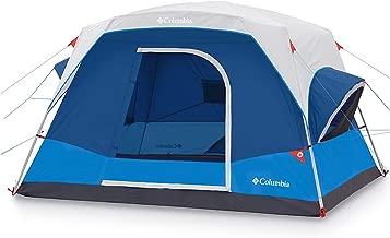 Columbia Mammoth Creek 6 Person Cabin Tent