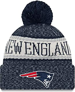 New Era NFL 2018 On Field Sideline Sport Knit