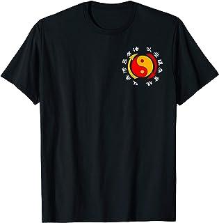 Jeet Kune Do Martial Arts Dojo Training T-Shirt