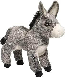 Douglas Cuddle Toys Elwood Donkey