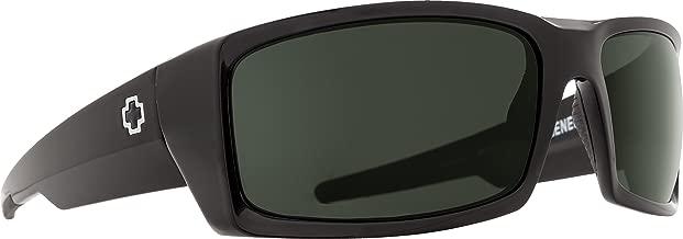 SPY Optic General Wrap Sunglasses