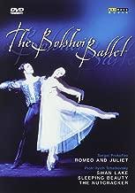 Best bolshoi ballet romeo and juliet Reviews