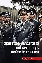 Best operation barbarossa book Reviews