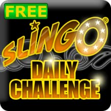 slingo com daily challenge