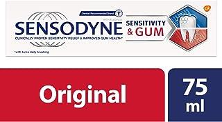 Sensodyne Sensitivity and Gum Toothpaste, 75 ml