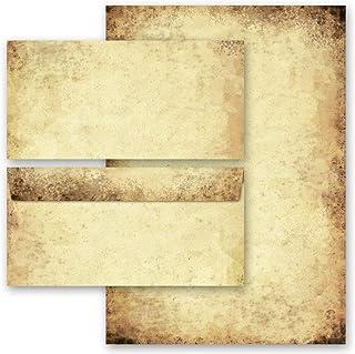 Stephens RS266655 colore: Giallo 210 g//mq 10 fogli Cartoncino per foto
