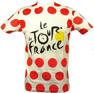 Best tour de france polka dot jersey for sale Reviews